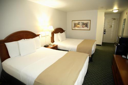 Baymont Inn And Suites Bellingham - Bellingham, WA 98226