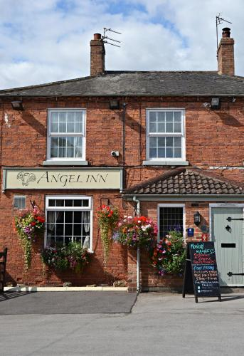 Angel Inn (Bed & Breakfast)