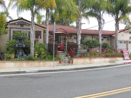 Always Inn San Clemente Bed & Breakfast Photo