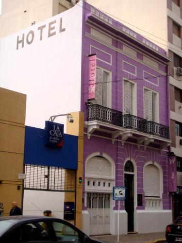 Sevilla Home Hotel Photo