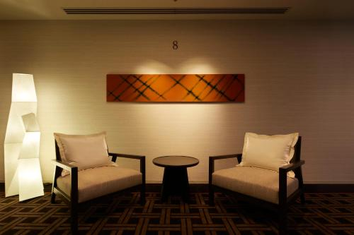 The Prince Sakura Tower Tokyo, Autograph Collection, A Marriott Luxury & Lifestyle Hotel photo 8