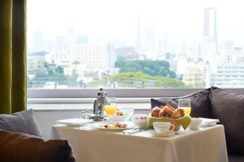 The Prince Sakura Tower Tokyo, Autograph Collection, A Marriott Luxury & Lifestyle Hotel photo 9