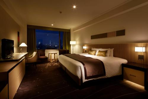 The Prince Sakura Tower Tokyo, Autograph Collection, A Marriott Luxury & Lifestyle Hotel photo 16