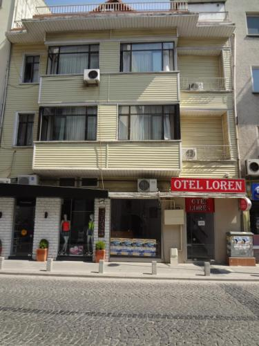 Canakkale mayBerlin Hotel adres