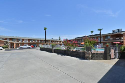 Americas Best Value Inn Red Bluff - Red Bluff, CA 96080