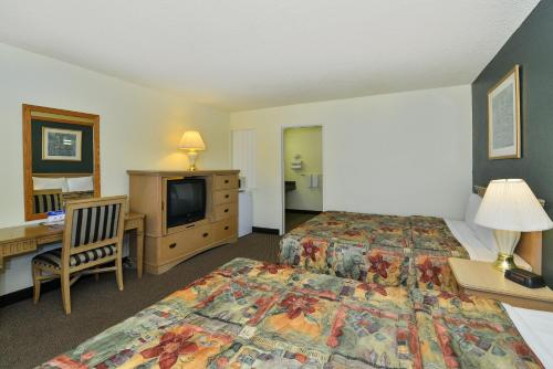 Americas Best Value Inn Red Bluff Photo