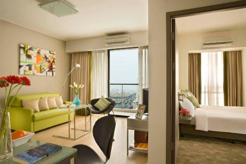 Citadines Xinghai Suzhou photo 20