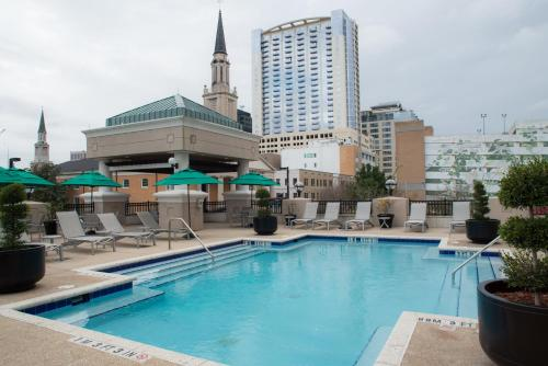 Embassy Suites Orlando - Downtown Photo