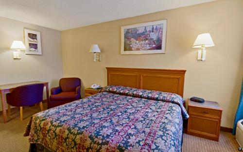 Americas Best Value Inn & Suites Photo