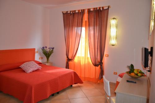 Bed & Breakfast Pinguino B&B