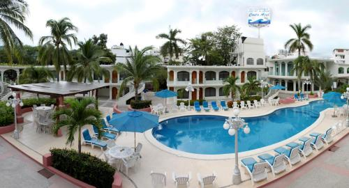 Hotel Costa Azul Photo