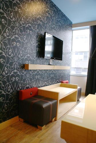 TRYP by Wyndham Times Square South Photo