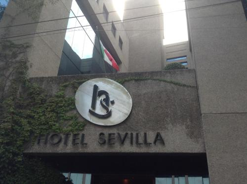 Hotel Sevilla Photo