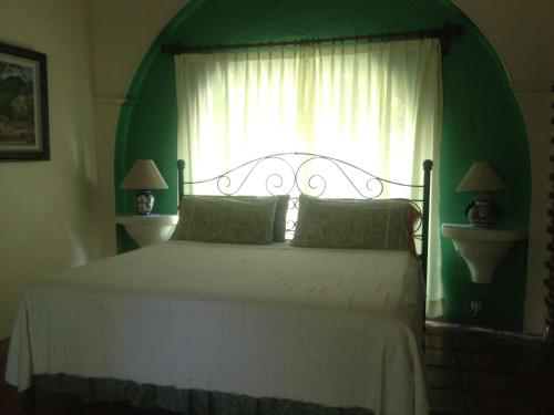 Quinta Quetzalcoatl Boutique Hotel Photo