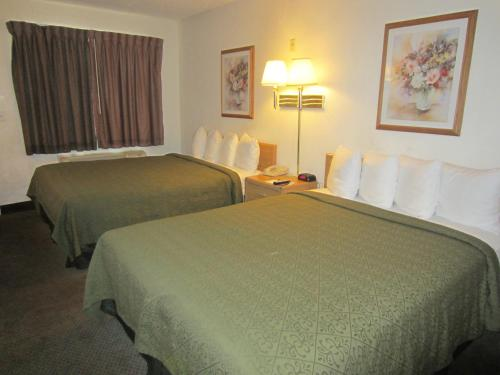 Econolodge Sacramento North Photo