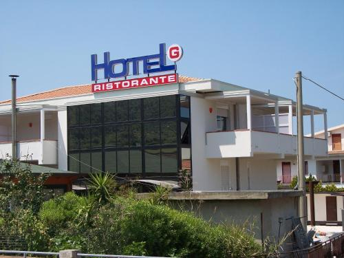 Hotel Hotel Grotte