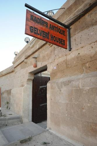 Kadir's Antique Gelveri Houses, Guzelyurt