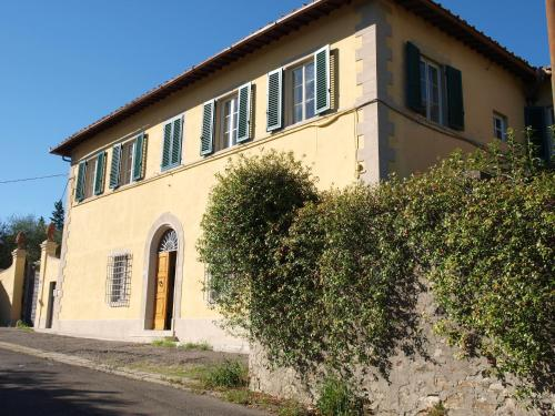 Il Palagetto - florence - booking - hébergement