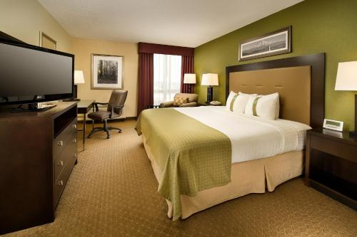 Holiday Inn Portland-Airport I-205 Photo