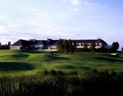 Lone Tree Golf Club and Hotel Photo