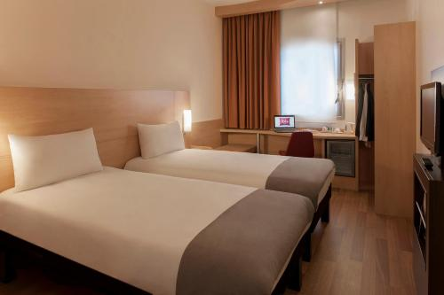Ibis Istanbul City West photo 19