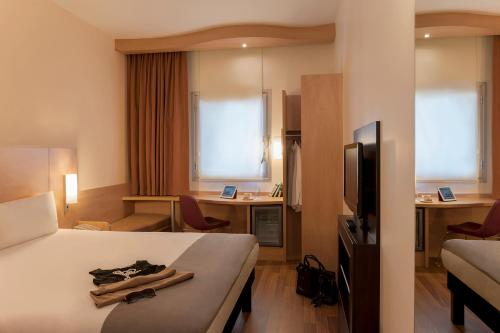 Ibis Istanbul City West photo 20