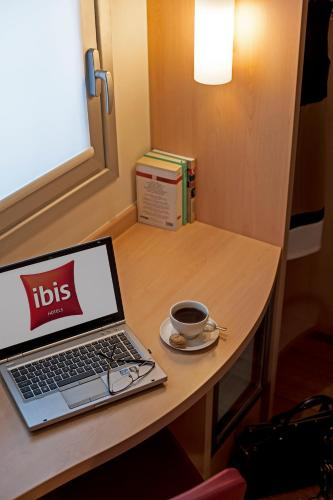 Ibis Istanbul City West photo 21