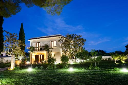 Bed & Breakfast Luxury B&B Villetta Carra