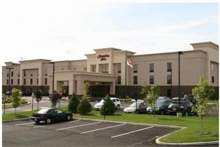 Hampton Inn North Brunswick Photo