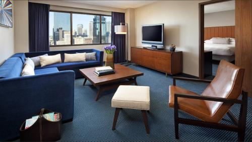 Hyatt Regency Minneapolis Photo