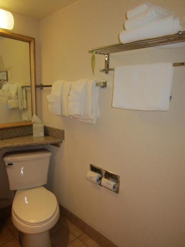 Clarion Inn & Suites Stockton Photo