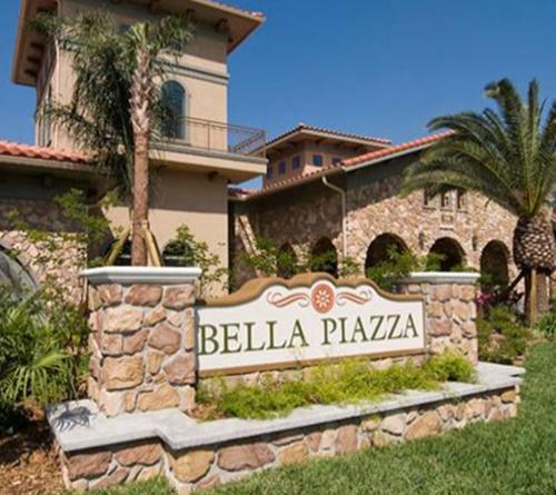 Bella Piazza Condos by Contempo