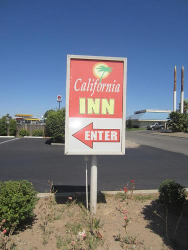 California Inn Photo