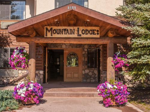 Steamboat Mountain Lodge Photo