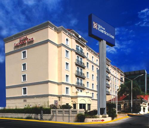 Hilton Garden Inn Monterrey Photo