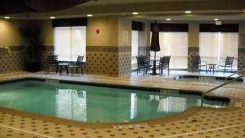 Hilton Garden Inn Indianapolis South/Greenwood Photo