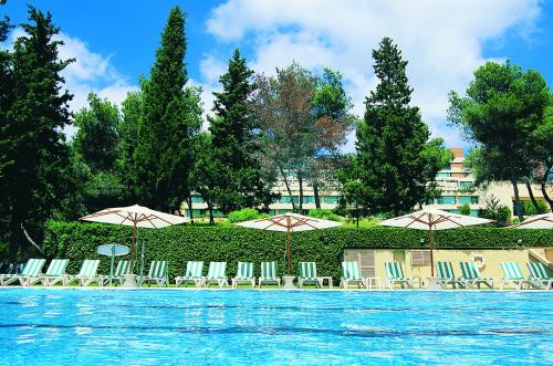 Carmel Forest Spa Resort by Isrotel Exclusive Collection Photo