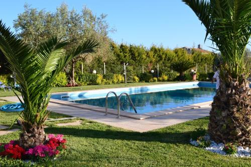 Bed & Breakfast Villa Adriana B&B