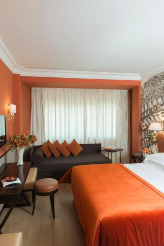 Starhotels Michelangelo Rome photo 8