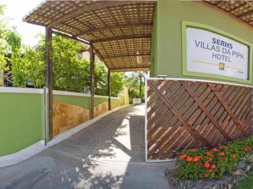 Serhs Villas Da Pipa Hotel Photo