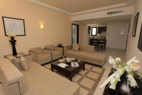 Le Corail Suites Hotel Photo
