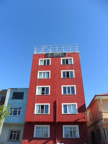 Hisarönü Candede Pension price