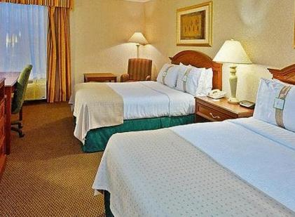 Holiday Inn Hopkinsville Photo
