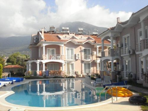 Oludeniz Dream of Holiday Holiday Home odalar