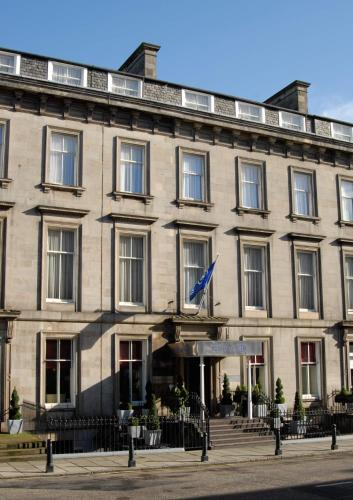 Hilton Edinburgh Grosvenor photo 23