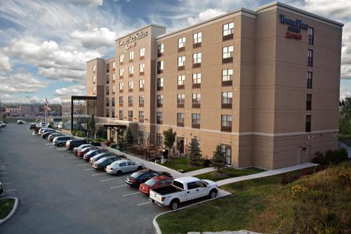 TownePlace Suites by Marriott Sudbury Photo