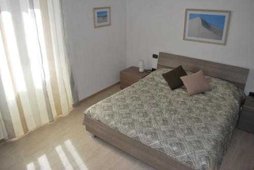 foto Le Dune Bed & Breakfast (Piscinas)