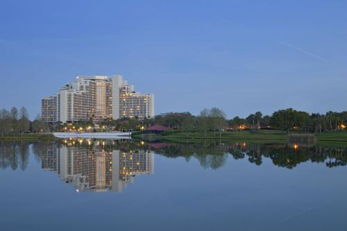 Hyatt Regency Grand Cypress - 12 of 78