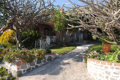 Mama Chuy Hotel & Villas Photo
