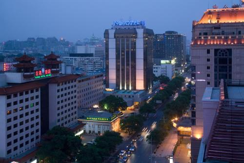 Novotel Beijing Peace photo 21